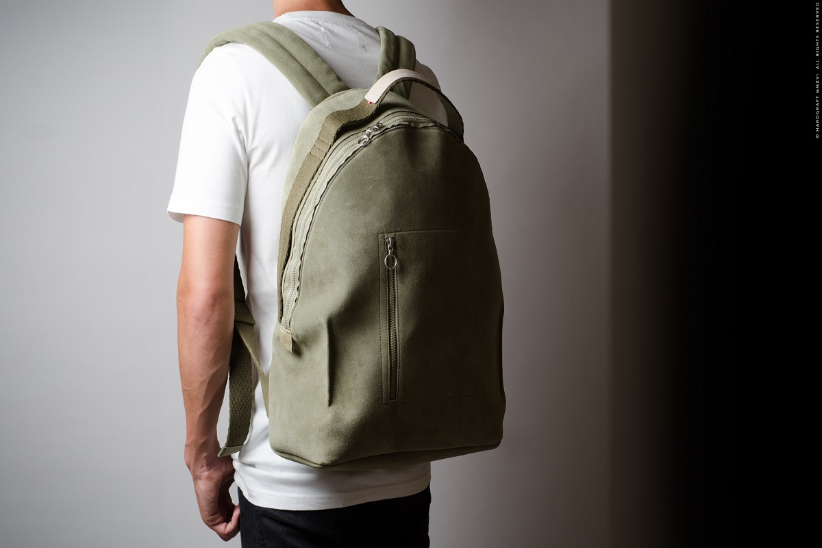HARDGRAFT Starts Fresh With A New 6-piece Collection