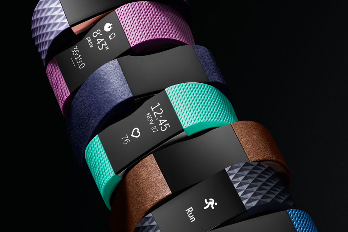 Fitbit Flex 2 Charge 2