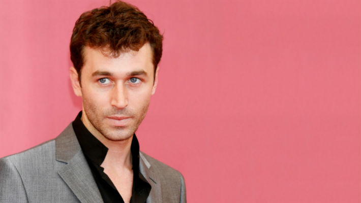 James Deen Part 2