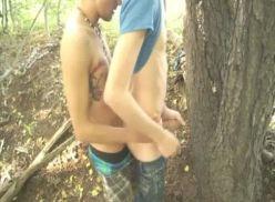 Vídeo de sexo amador no interior.