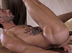 Sexo Gay com Sean Xavier e Andy Star