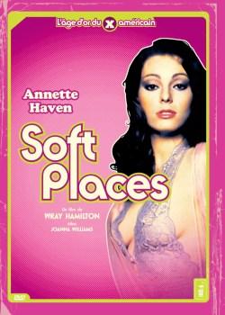 Soft places - Annette Haven