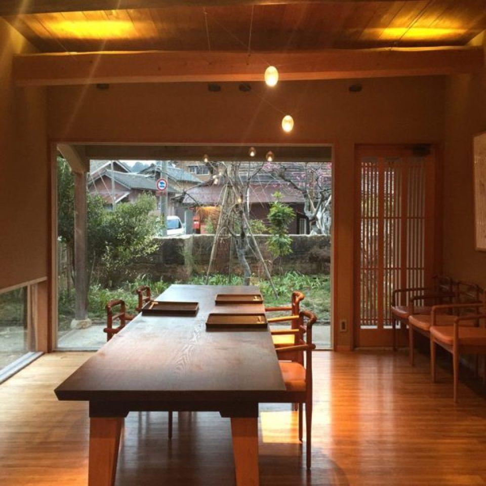 京都の料亭
