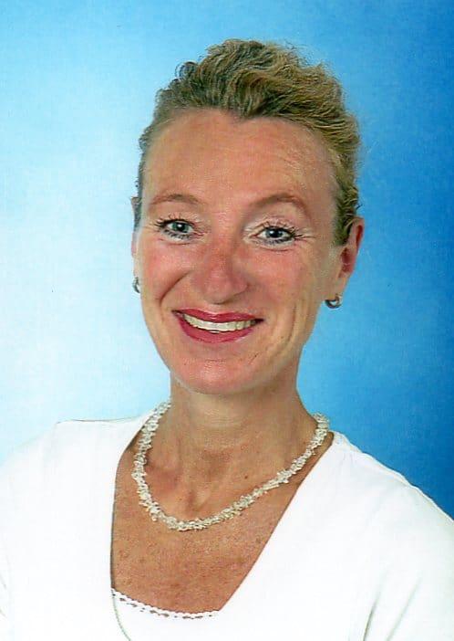 Michaela Baier - Dozentin für Tierkommunikation
