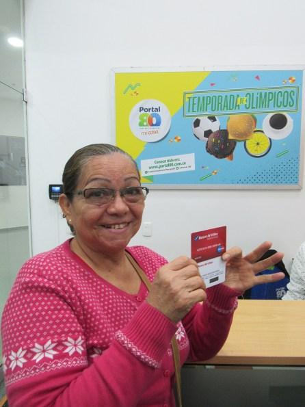 ganador tarjeta 14