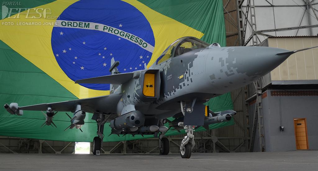 Brasil - Página 40 Gripen1
