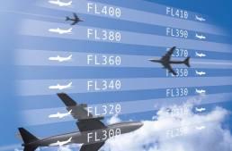 Jet Avionics realiza primeiro ensaio de voo RVSM com Super King Air B300