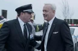 Sully   Tom Hanks é o piloto do Rio Hudson no primeiro trailer do filme