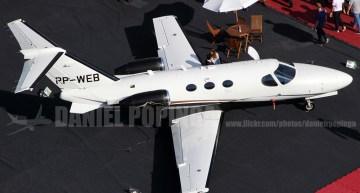 Cessna Citation Mustang – Labace 2016