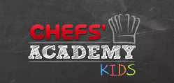 chef's academy kids