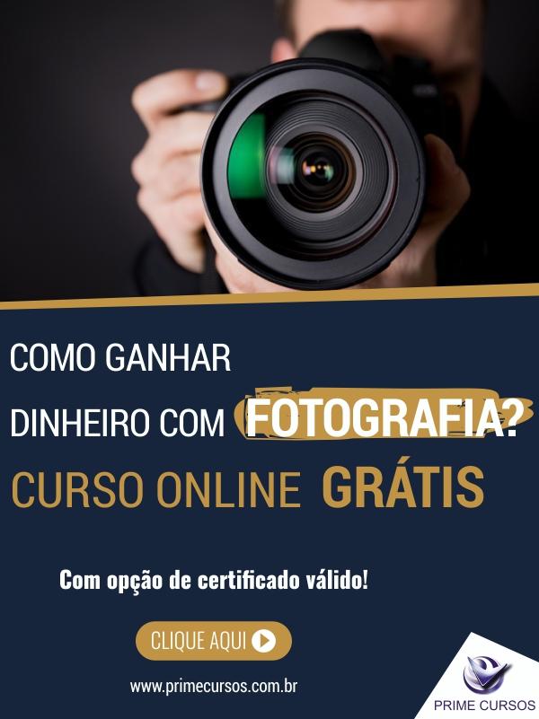 48 - Ganhar dinheiro fotografia