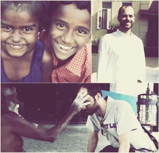 Registros de Ilan Segre na Índia