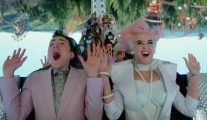 Katy Perry Oblivia Portal Fama
