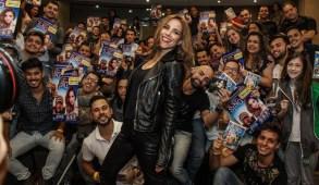 Wanessa Camargo Noite de Autografos Sing Foto Luciano Santos 3