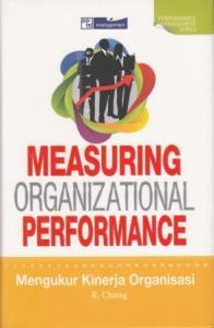 Measuring Organizational Performance_resensibuku