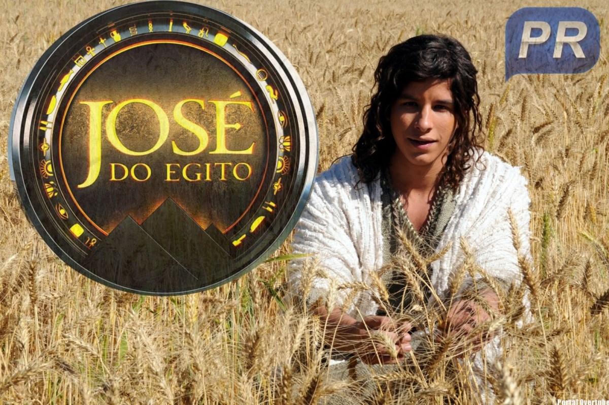 """Resumo Semanal: """"José do Egito"""" – 12/02/2016 a 26/02/2016"""
