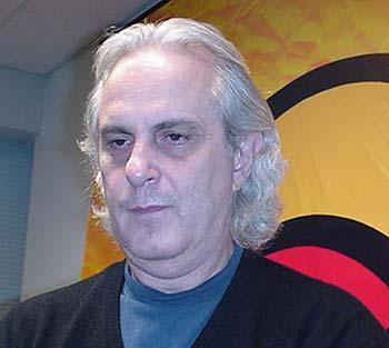 Oswaldo Mendes - Portal Overtube