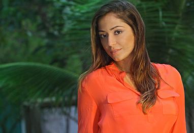 Gisele Alves - Portal Overtube