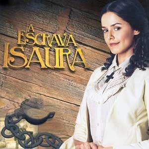 "Resumo Semanal: Novela ""Escrava Isaura"" – 01/05/2017 a 05/05/2017"