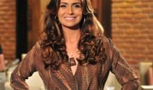 """Giovana Antonelli fala sua sobre personagem em """"A Regra do Jogo"""""""