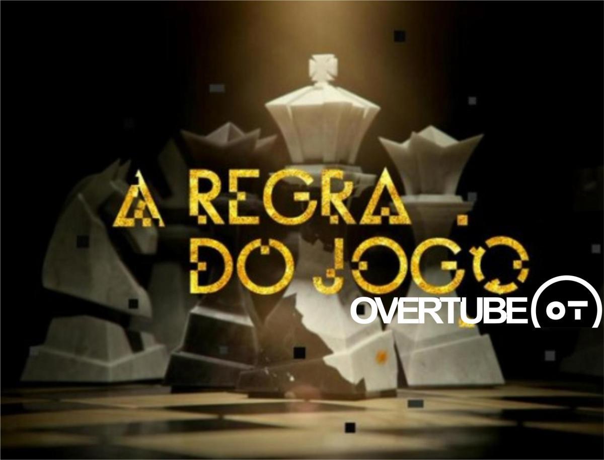 """Resumo Semanal: """"A Regra do Jogo"""" – 22/02/2016 a 27/02/2016"""