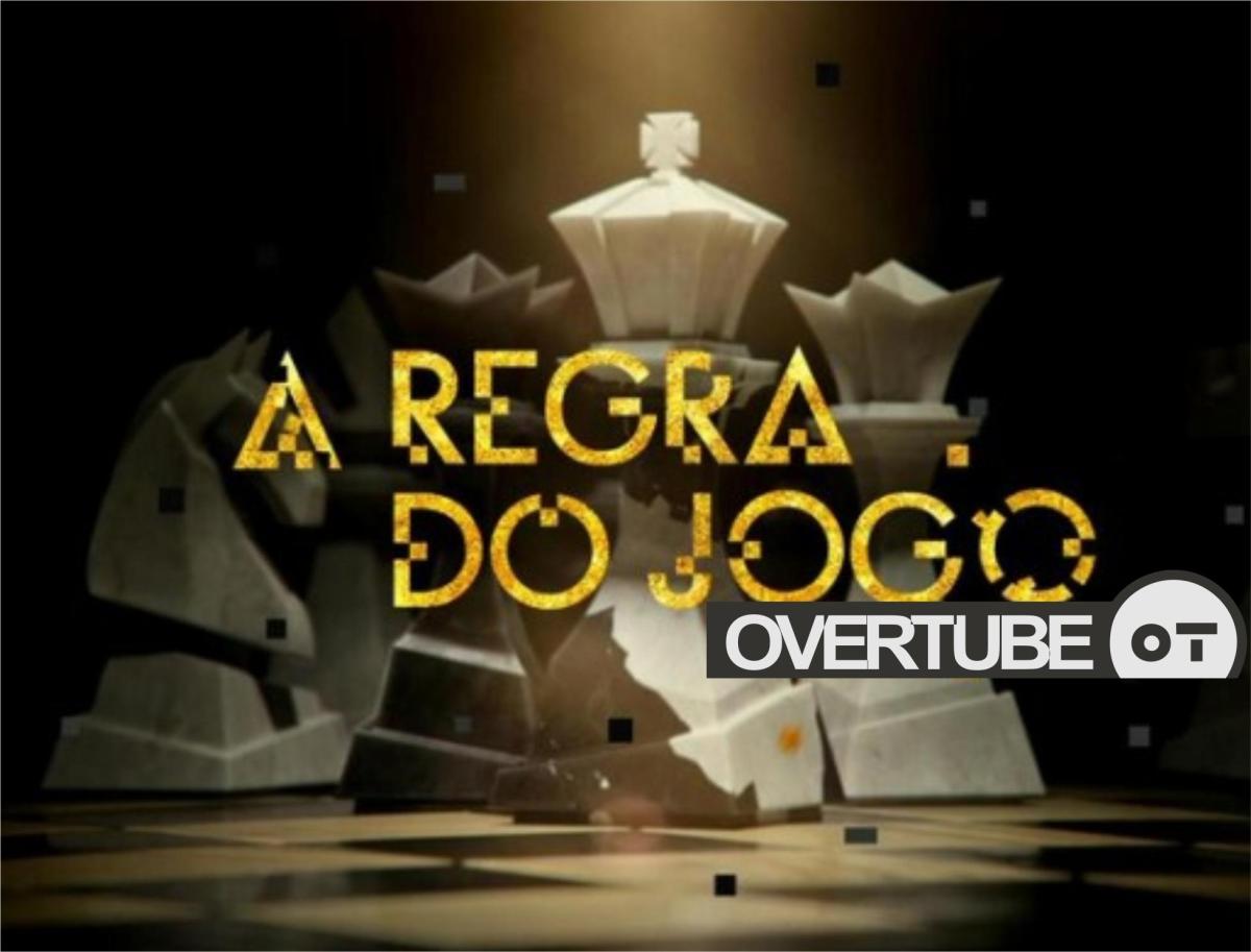 """Resumo Semanal: """"A Regra do Jogo"""" – 01/02/2016 A 06/02/2016"""