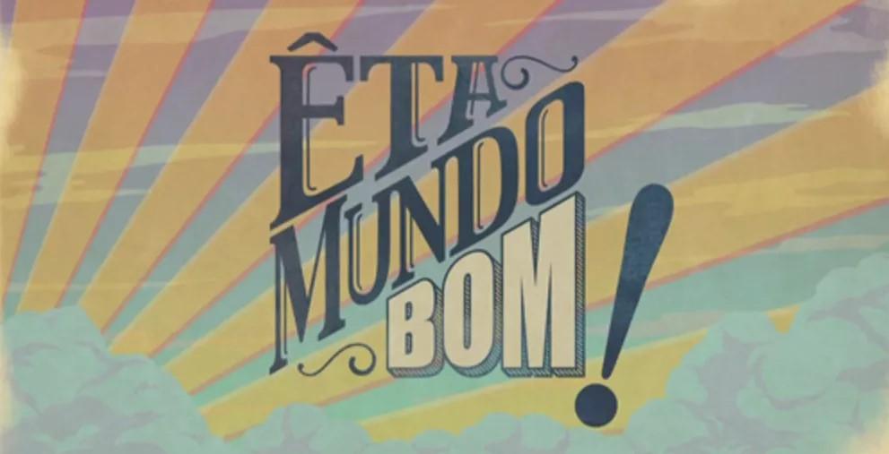 """Resumo da Novela """"Êta Mundo Bom!"""" - 01/08/2016 a 06/08/2016"""