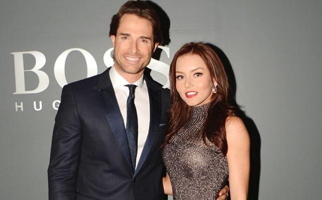 Sebastián Rulli e Angelique Boyer repetirão parceria de ...