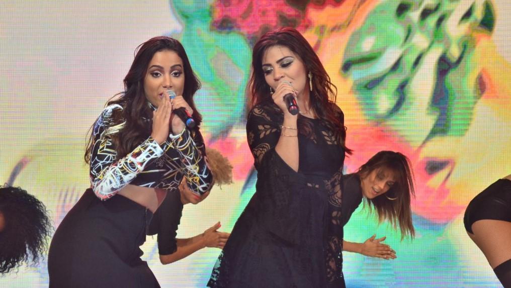 Anitta ajuda irmã de MC Bin Laden a se tornar uma cantora famosa, na Hora do Faro deste domingo (29/05)
