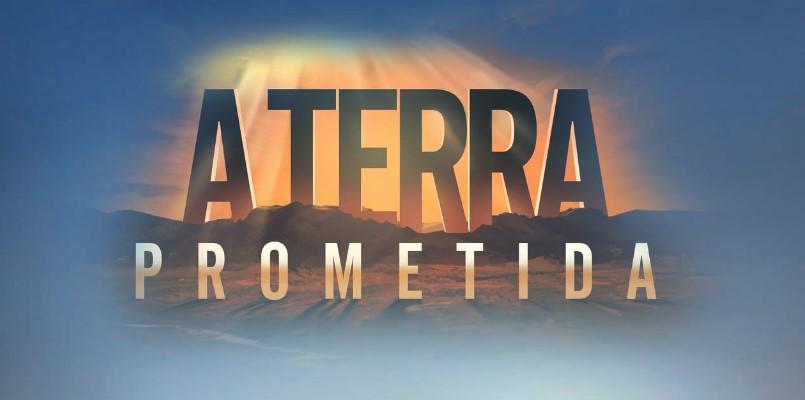 Resumo da Novela A Terra Prometida - 03 a 07 de Outubro