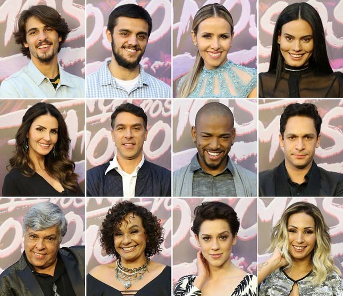 Felipe Simas vai participar do Dança dos Famosos