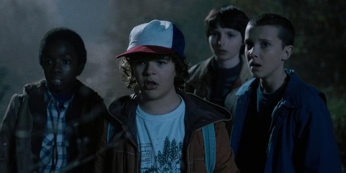 Tudo vai ficar ainda mais estranho no mundo da televisão — Netflix