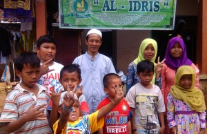 Pesantren Al Idris