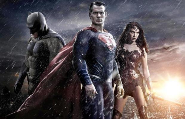 superman batman semarang