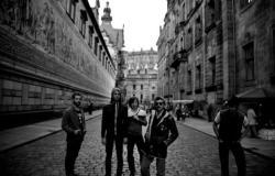 Portugal. The Man componen un tema para un documental sobre el salto de Felix Baumgartner