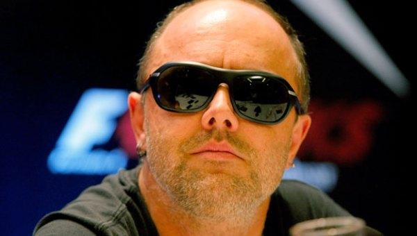 Lars Ulrich: No demande a Napster por dinero