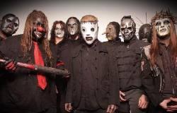 El nuevo bajista y batería de Slipknot tendrán la misma máscara