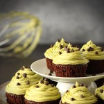 ChocolateMatchaCupcakes7