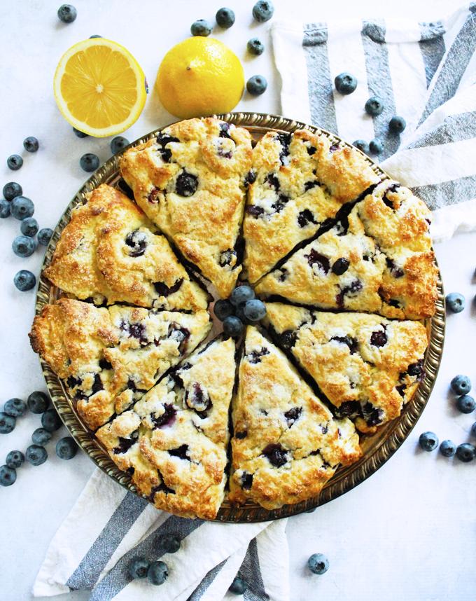 BlueberryLemonRicottaScones4
