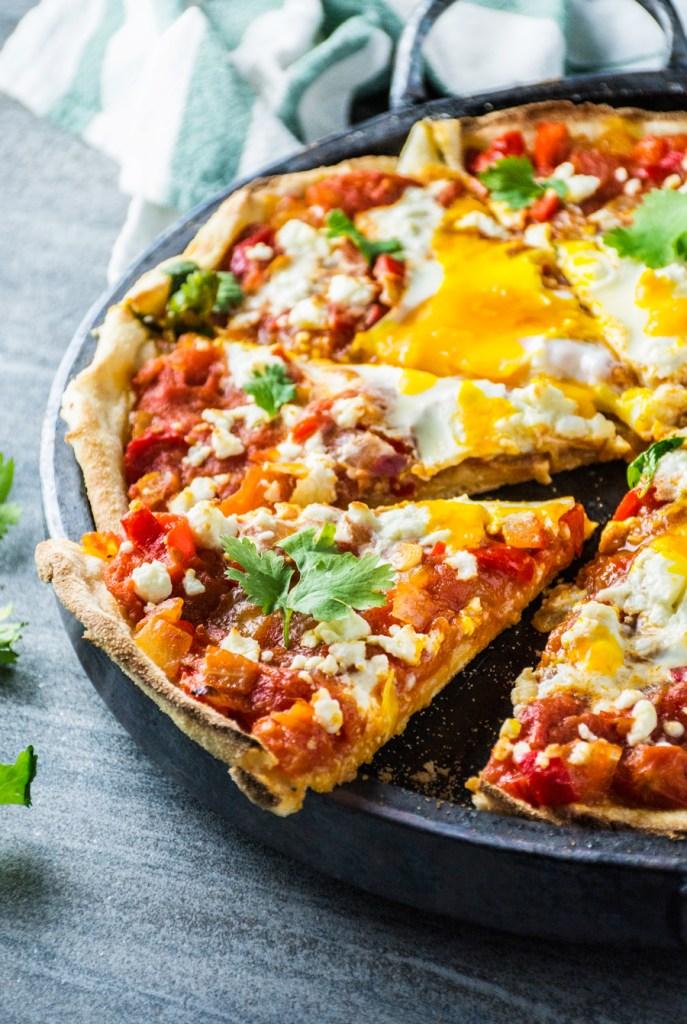 Pizza in Purgatory