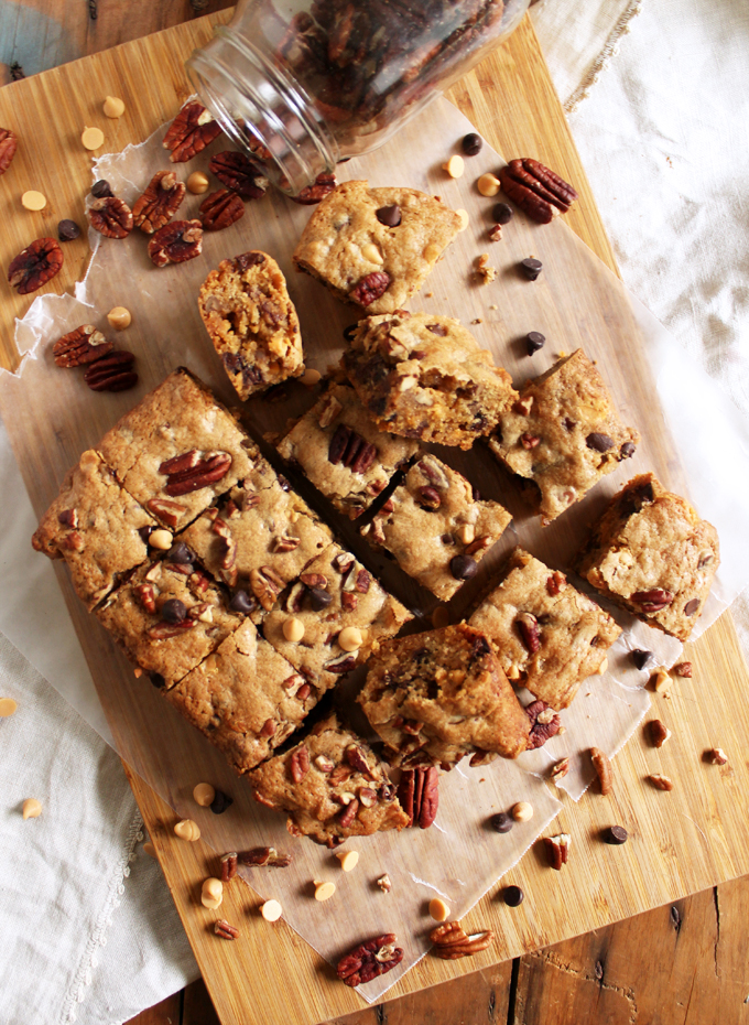 ButtChocPecanBrownies1