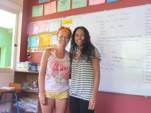 Mon professeur Ilsen (Christine Gagnon)