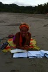 Costa Rica, mieux-être, aventure, plage, mer,