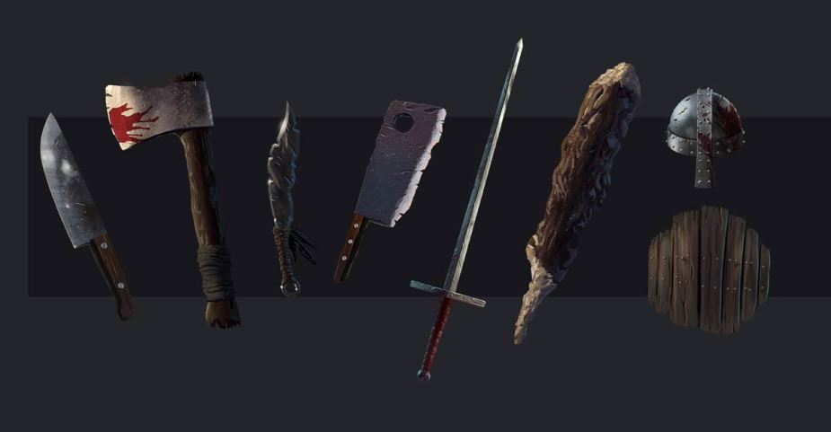 RPG_GAME_ITEMS