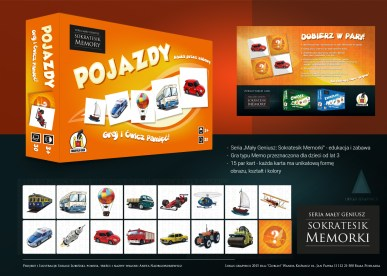 product box pojazdy