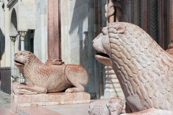 Duomo in Modena