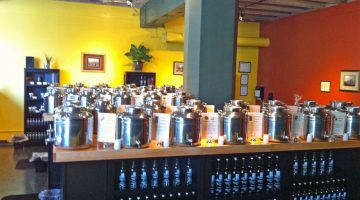 Benessere Olive Oils and Balsamic Vinegars