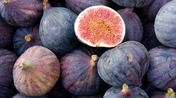 Local Figs: A Love Letter to a Short Sweet Season
