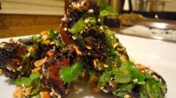 Jack Yoss Thai Ribs Recipe