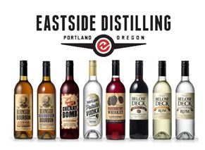 Eastside Distilling Portland